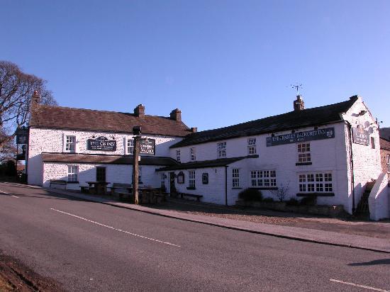 The Charles Bathurst Inn: Exterior
