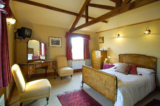 The Charles Bathurst Inn: Room 11 - Superior Double