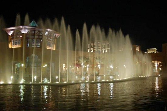 Kuwait City, Kuwait: Shopping Mall