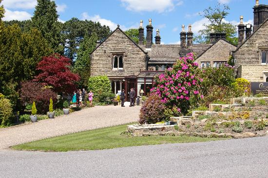 East Lodge Country House Hotel: East Lodge