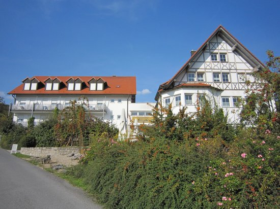 Litzendorf, เยอรมนี: Aussenansicht
