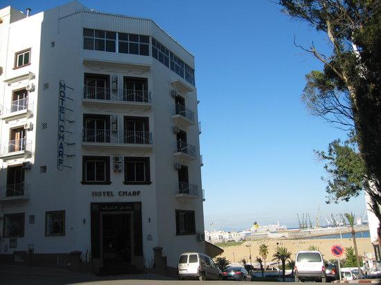 Hotel Charf