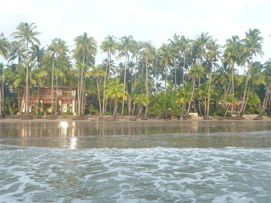 Laguna Lodge  Eco Hotel Ngapali Myanmar