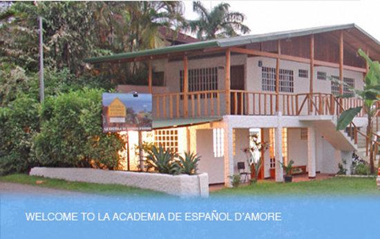 Foto de Academia de Espanol D'Amore