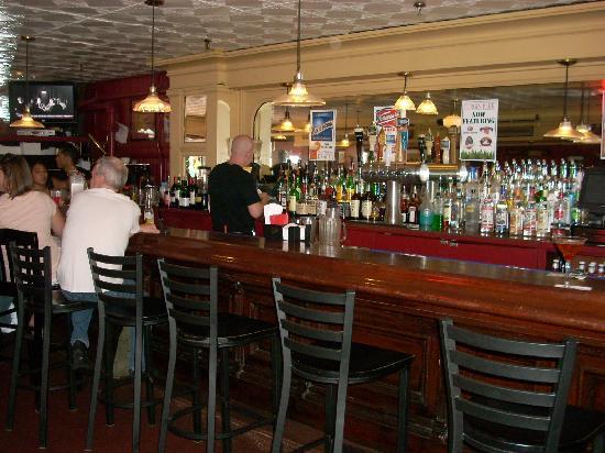 Durgin Park: Durgin Park Restaurant Bar Part 95