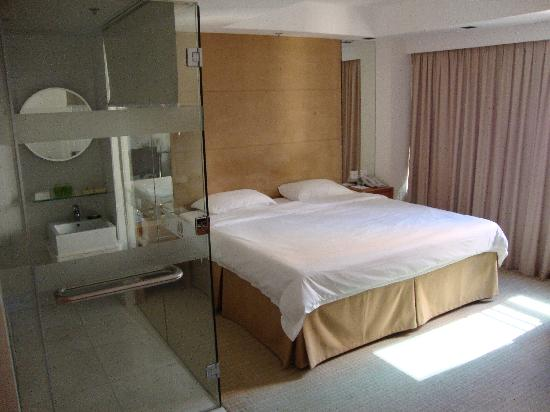 JJ Hotel: Double Room