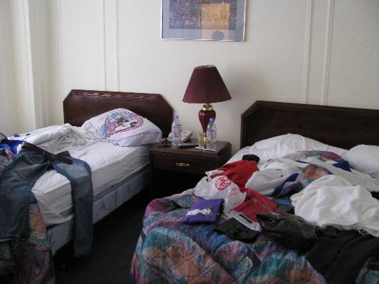 戴斯特之家青年旅館照片
