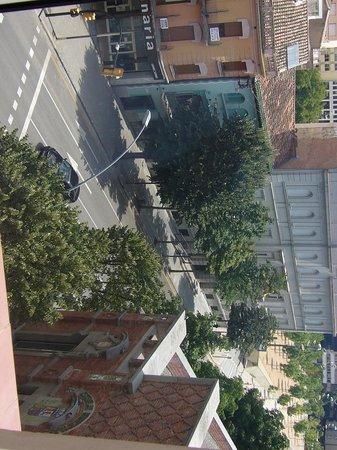 Hotel Ultonia Girona 사진