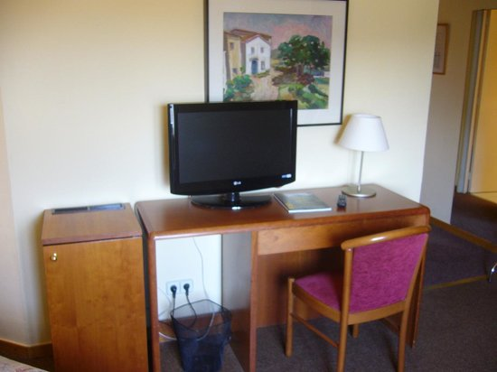 Hotel Ultonia Girona: habitación 1