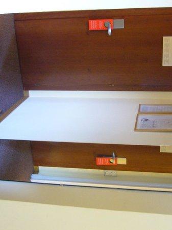 Hotel Ultonia Girona: entrada