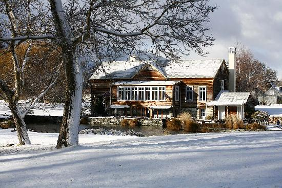 Millbrook Resort: Winter at Millbrook