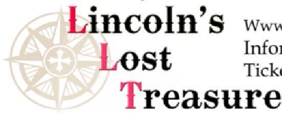 Lincoln's Lost Treasure: Join The Adventure