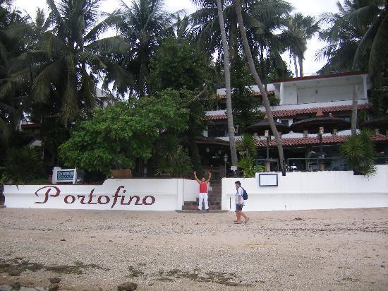 Portofino Beach Resort: PORTOFINO
