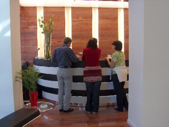 Photo of Kaningos 21 Hotel Athens