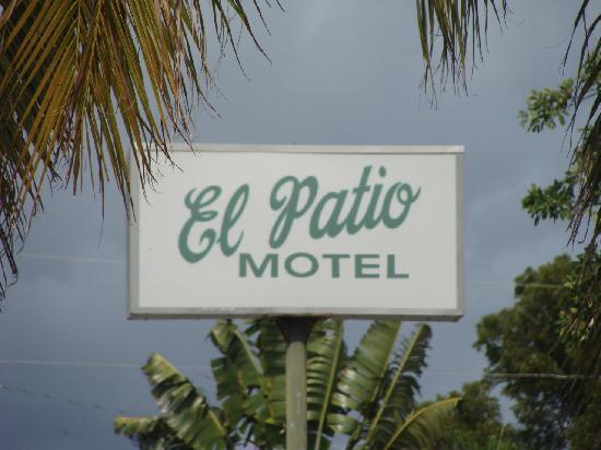 ... El Patio Motel Key West Florida By Roof Top Patio Photo De El Patio  Motel Key ...