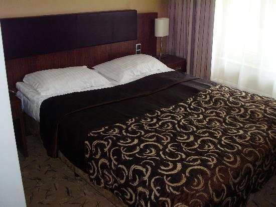 Hotel Avalon: Doppelzimmer Standard