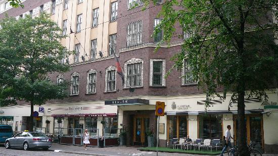 Foto De Klaus K Hotel Helsinki Hotel Klaus K Helsinki