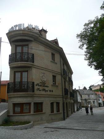 Arteixo, España: El hotel ...
