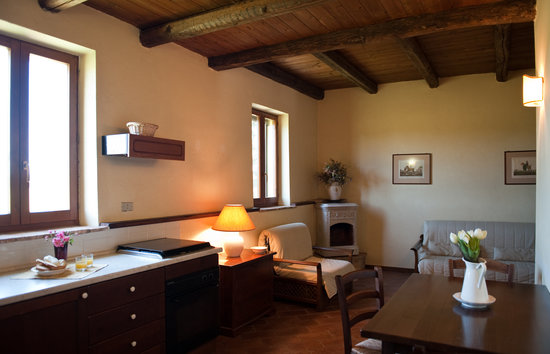 """Le Case Coloniche : Appartamento """"Il Granaio"""""""