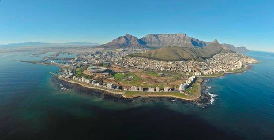 Kapsztad, Republika Południowej Afryki: Cape Town
