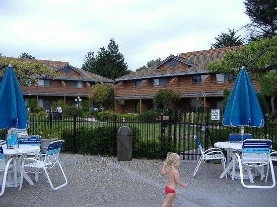 BEST WESTERN Inn: Anlage