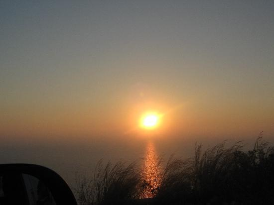 Hotel Odyssey: Sunset Agios Nikitas