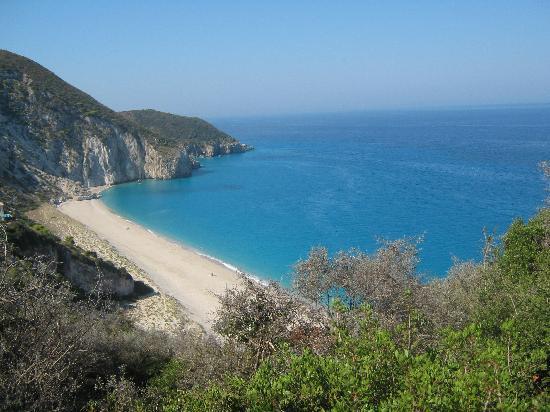 Hotel Odyssey: Milos Beach
