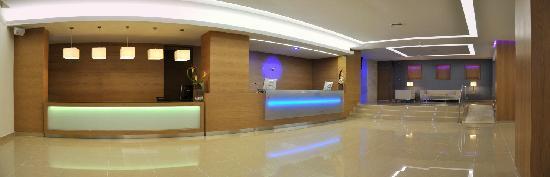 Hotel Samos: Pan