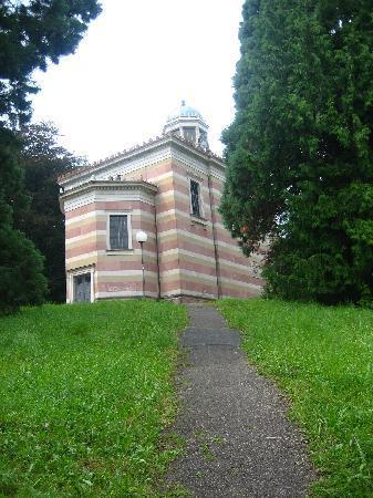 بادن بادن, ألمانيا: Orthodoxe Kirche bei Baden Baden
