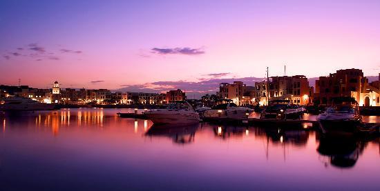 Tala Bay Vacation Homes: Marina