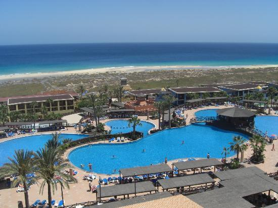 Best Hotel Jandia Fuerteventura