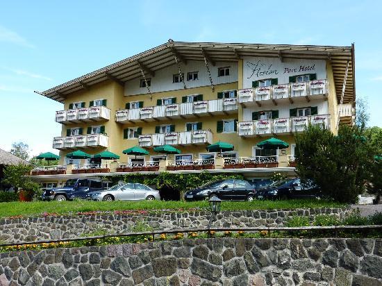 Hotel Europa Siusi Tripadvisor