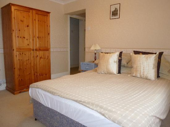 Acorn Corner Bu0026B And Stables: Double Bedroom