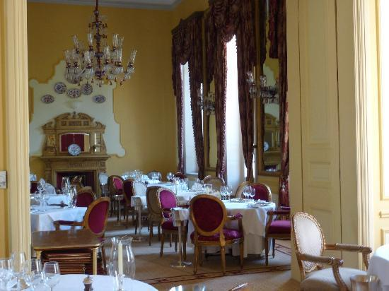 1886 Restaurant : 1886
