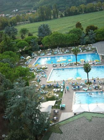 Apollo Hotel Terme Picture