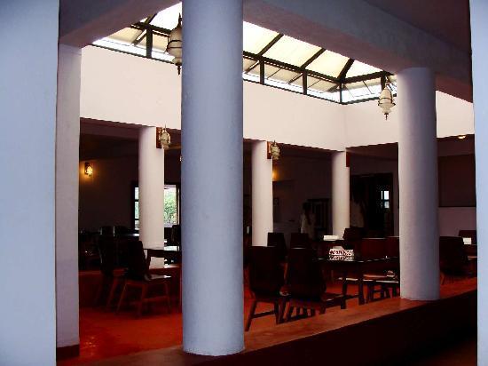 East End Hotel: Restaurant