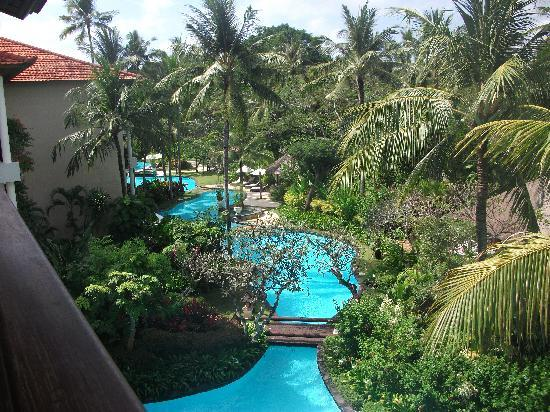 The Laguna, a Luxury Collection Resort & Spa: View from room
