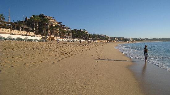 Cabo San Lucas, Mexico: El Medano Beach