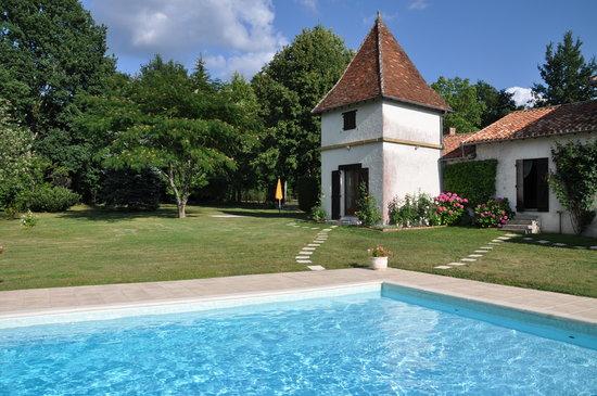 Agonac, France: grand domaine