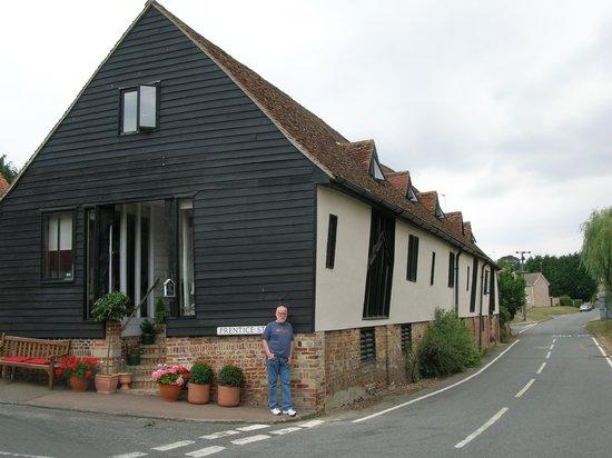 Hotels Near Lavenham Suffolk