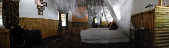 Thornybush Private Game Reserve, Sør-Afrika: Chambre 5