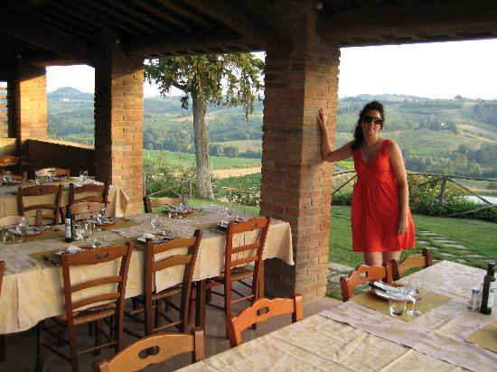 Ulignano, Italy: A Dinner Recommendation