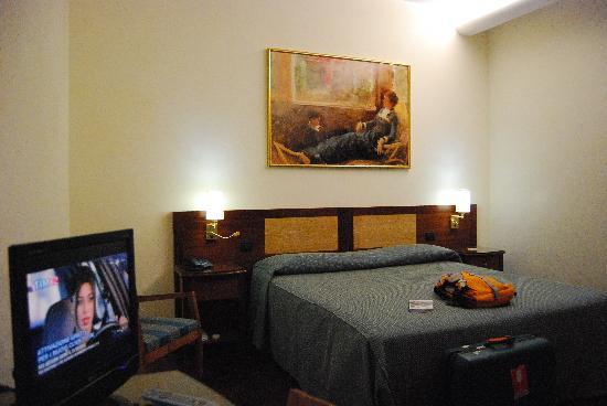 Hotel Itaca : Zimmer