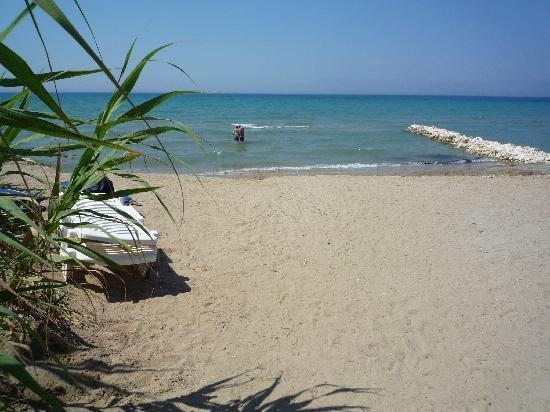 Mirabell Hotel: Strand