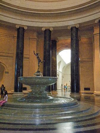 National Gallery of Art: The Rotunda