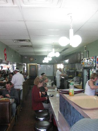 Mello S Restaurant Byward Market Ottawa