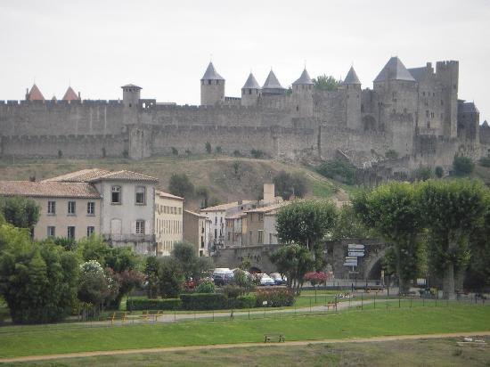 Trausse, France: Carcassonne, everyone must see it! at least once