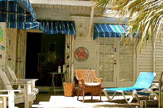Seascape Tropical Inn Picture