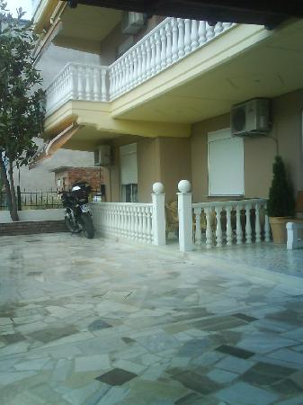 Hotel Rena: .