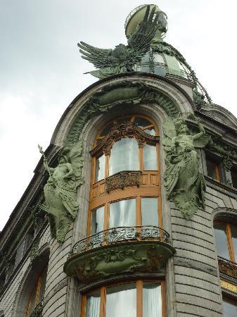 Art Nouveau Книги